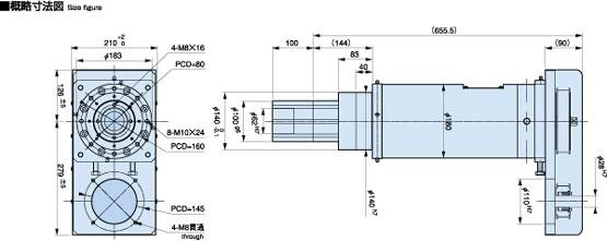 555直流马达调速器电路图